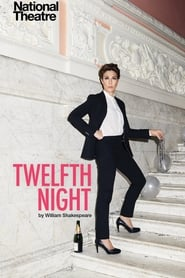 Poster Movie National Theatre Live: Twelfth Night 2017