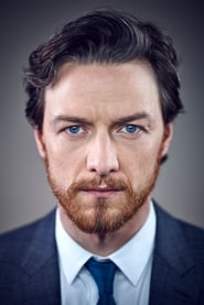 James McAvoy Dark Phoenix