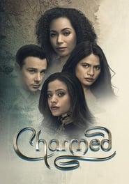 Charmed series tv