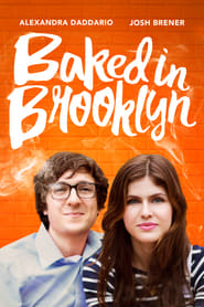 Poster Movie Baked in Brooklyn 2016