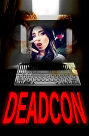 View Deadcon (2019) Movie poster on Ganool