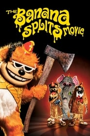 View The Banana Splits Movie (2019) Movie poster on Ganool