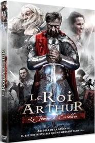 Le Roi Arthur : Le pouvoir d'Excalibur 2017 bluray