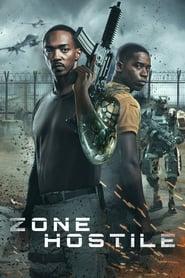 Zone hostile series tv