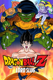 View Dragon Ball Z Movie 4 : Lord Slug (1991) Movie poster on IndoXX1
