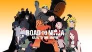 Naruto Shippuden : Road to Ninja wallpaper