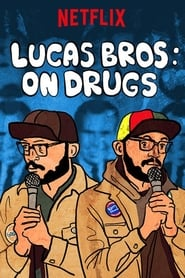 Poster Movie Lucas Brothers: On Drugs 2017