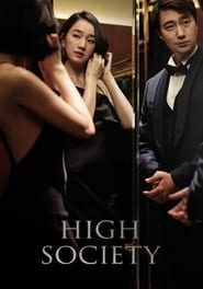 View High Society (2018) Movie poster on cokeandpopcorn.click