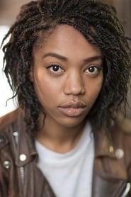 Naomi Ackie Image