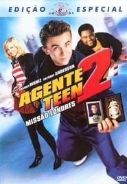 O Agente Teen 2: Missão Londres