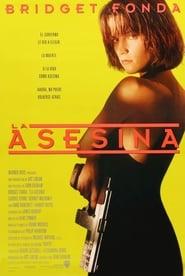 Point of No Return (La asesina)