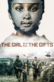 Poster Movie The Girl with All the Gifts 2016