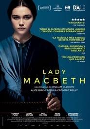 Poster Movie Lady Macbeth 2017