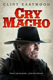 Cry Macho series tv