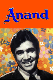 View Anand (1971) Movie poster on 123movies