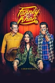 View Fanney Khan (2018) Movie poster on Ganool