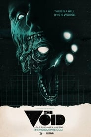 Poster Movie The Void 2017