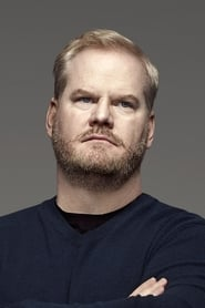 Jim Gaffigan Above the Shadows