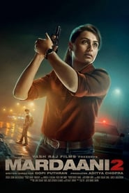 View Mardaani 2 (2019) Movie poster on 123movies
