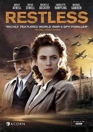 View Restless (2012) Movie poster on Ganool