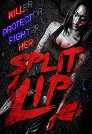 View Split Lip (2019) Movie poster on Ganool