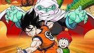 Dragon Ball Z - À la poursuite de Garlic wallpaper