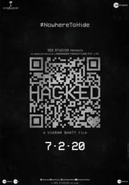 View Hacked (2020) Movie poster on Fmovies