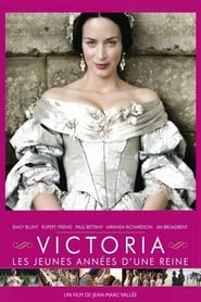 The Young Victoria film complet