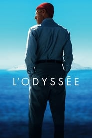 View The Odyssey (2016) Movie poster on Ganool