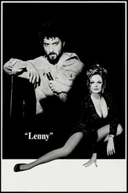 View Lenny (1974) Movie poster on 123movies