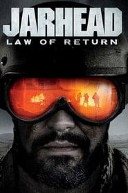 View Jarhead: Law of Return (2019) Movie poster on Ganool