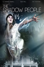 Poster Movie The Shadow People 2017