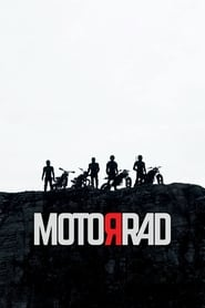 View Motorrad (2017) Movie poster on Ganool