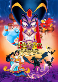 Aladdin : Le Retour de Jafar FULL MOVIE