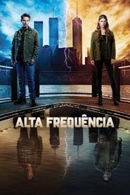Alta Frequência - Frequency