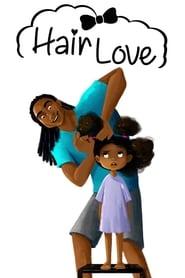 Hair Love - amor de cabelo