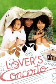 View Lovers' Concerto (2002) Movie poster on Ganool