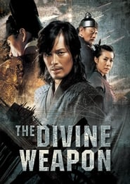 View The Divine Weapon (2008) Movie poster on Ganool