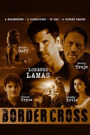 View BorderCross (2017) Movie poster on INDOXXI