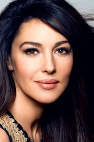 Monica Bellucci Spider in the Web