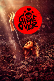 View Game Over (2019) Movie poster on Ganool