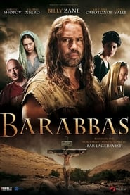View Barabbas (2013) Movie poster on Ganool