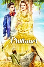 Poster Movie Phillauri 2017