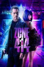 VER Zone 414 Online Gratis HD