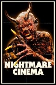 View Nightmare Cinema (2019) Movie poster on Ganool