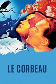 View Le Corbeau (1943) Movie poster on Ganool