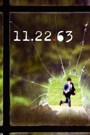 Poster Movie 11.22.63 2016