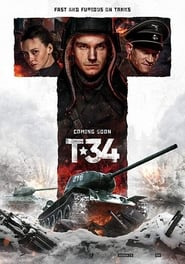 T-34 FULL MOVIE