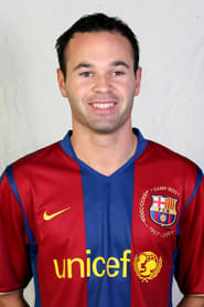 Andrés Iniesta Take the Ball, Pass the Ball