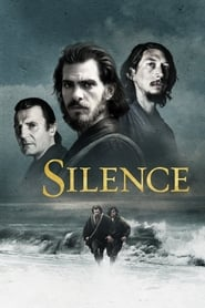 Poster Movie Silence 2016